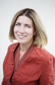 Anne-Marie Dawson
