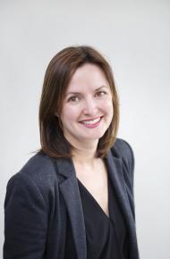 Mariane Arsenault