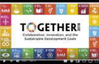 Alberta Council for Global Cooperation's Together 2018